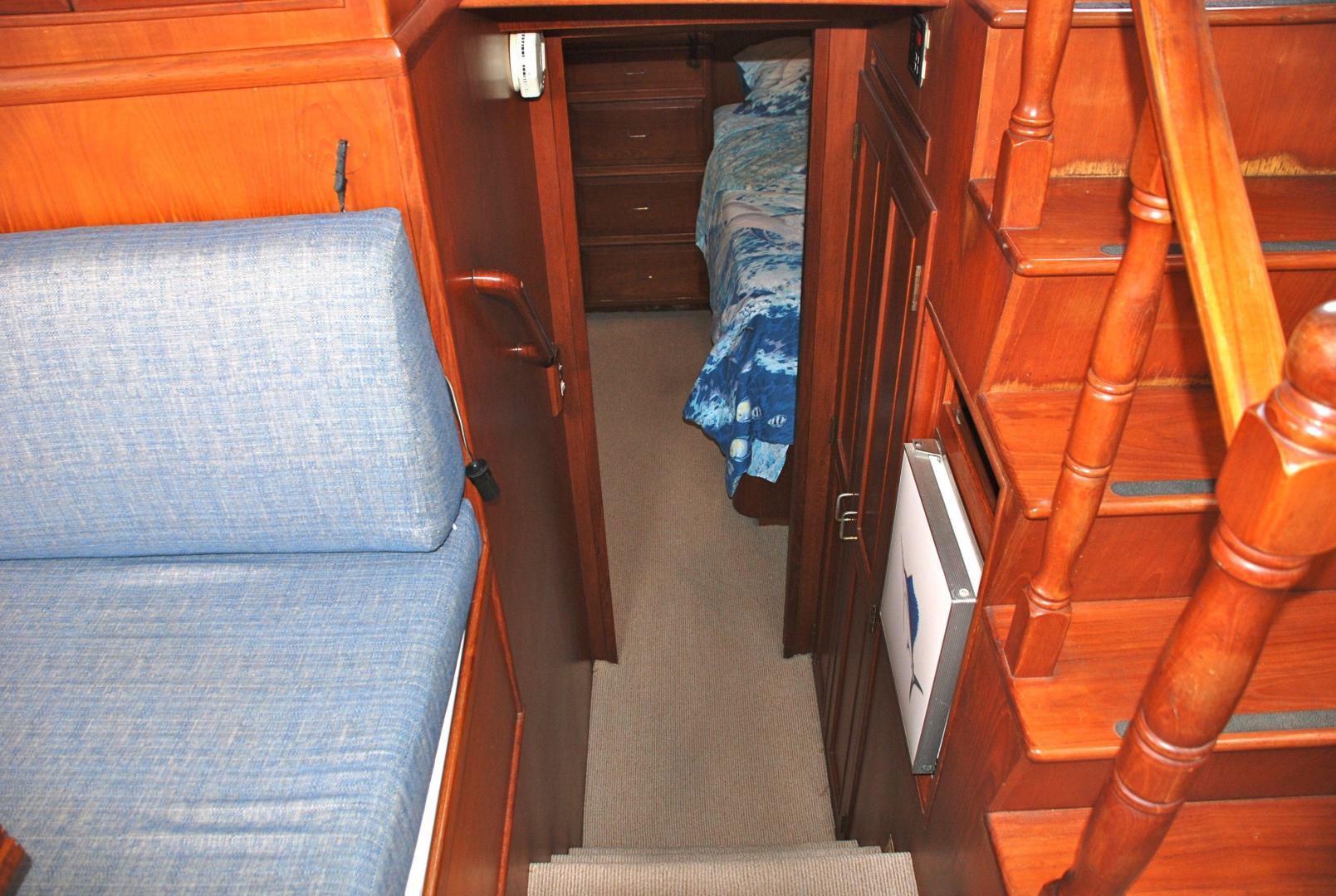 43' Ocean Alexander, Listing Number 100816632, - Photo No. 12