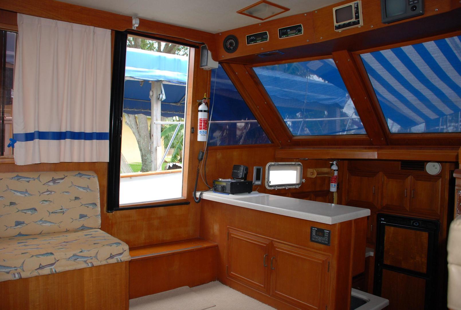 43' Ocean Alexander, Listing Number 100816632, - Photo No. 4