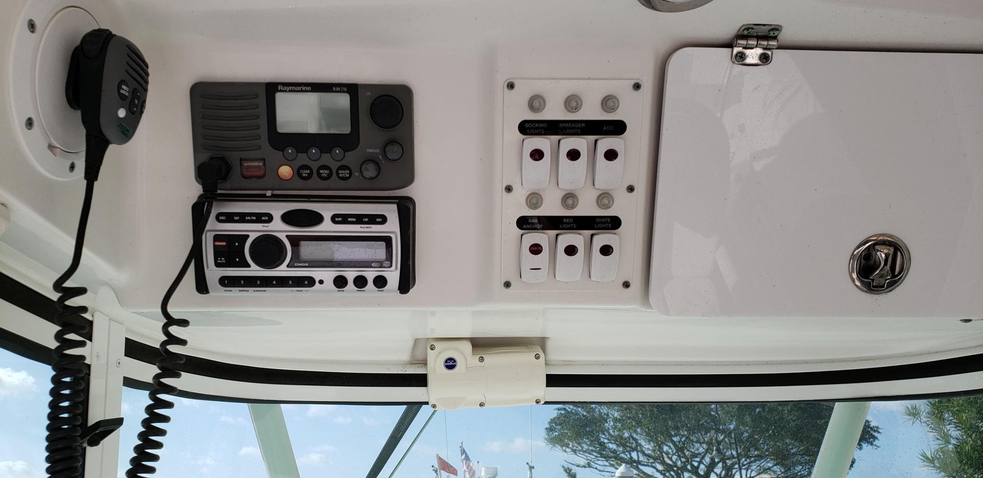 Wiring Nav Anchor Lights