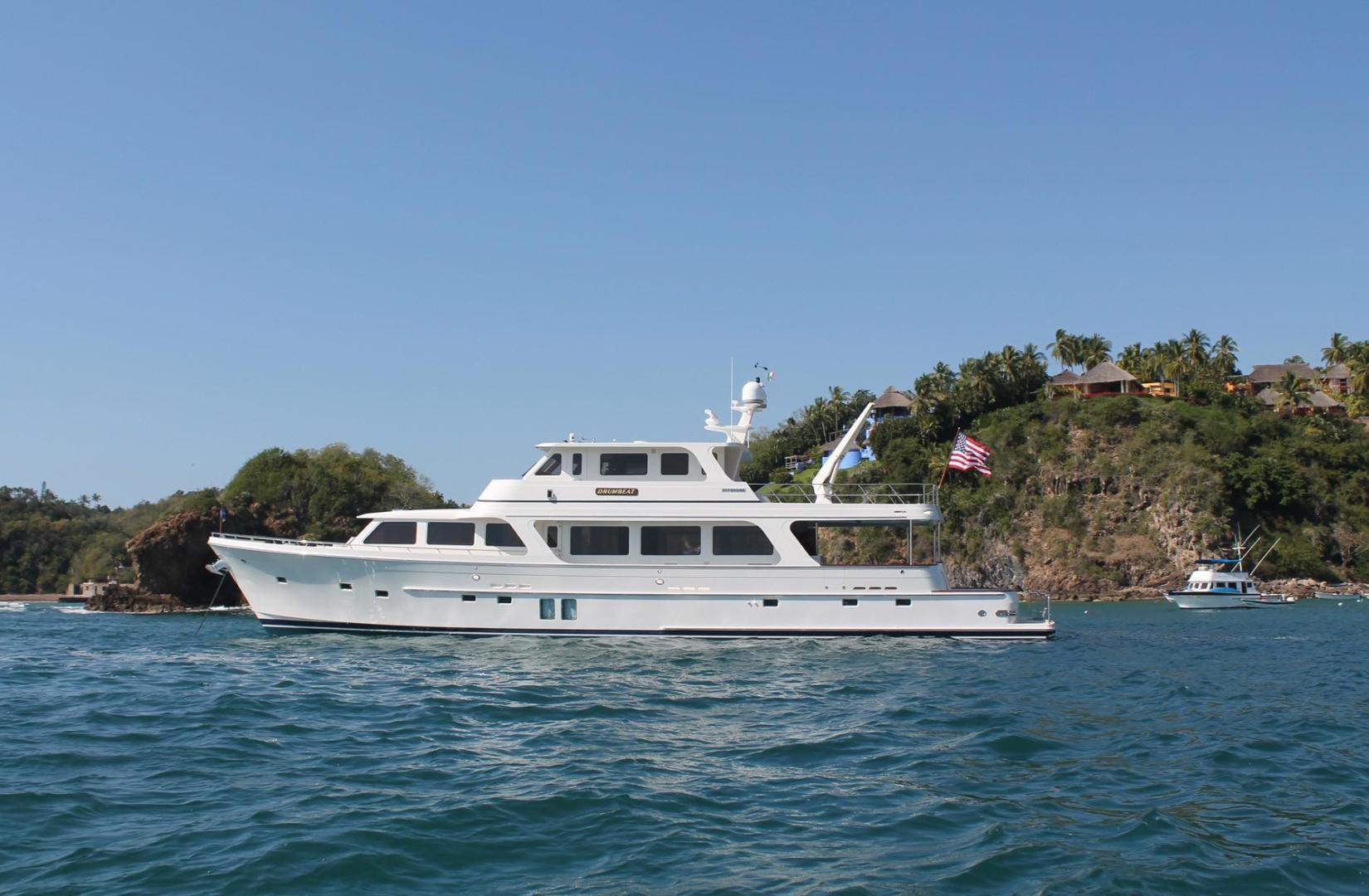 Picture Of: 90' Offshore Yachts Voyager 2013 Yacht For Sale | 1 of 42