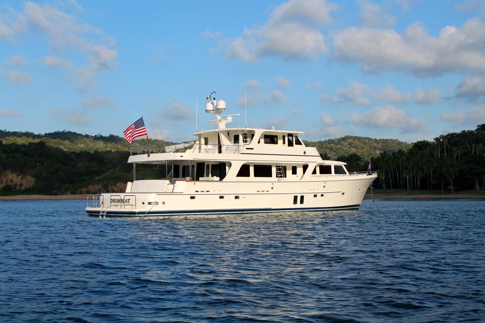 Offshore Yachts-Voyager 2013-Drumbeat Bara de Navidad-Mexico-1027291 | Thumbnail