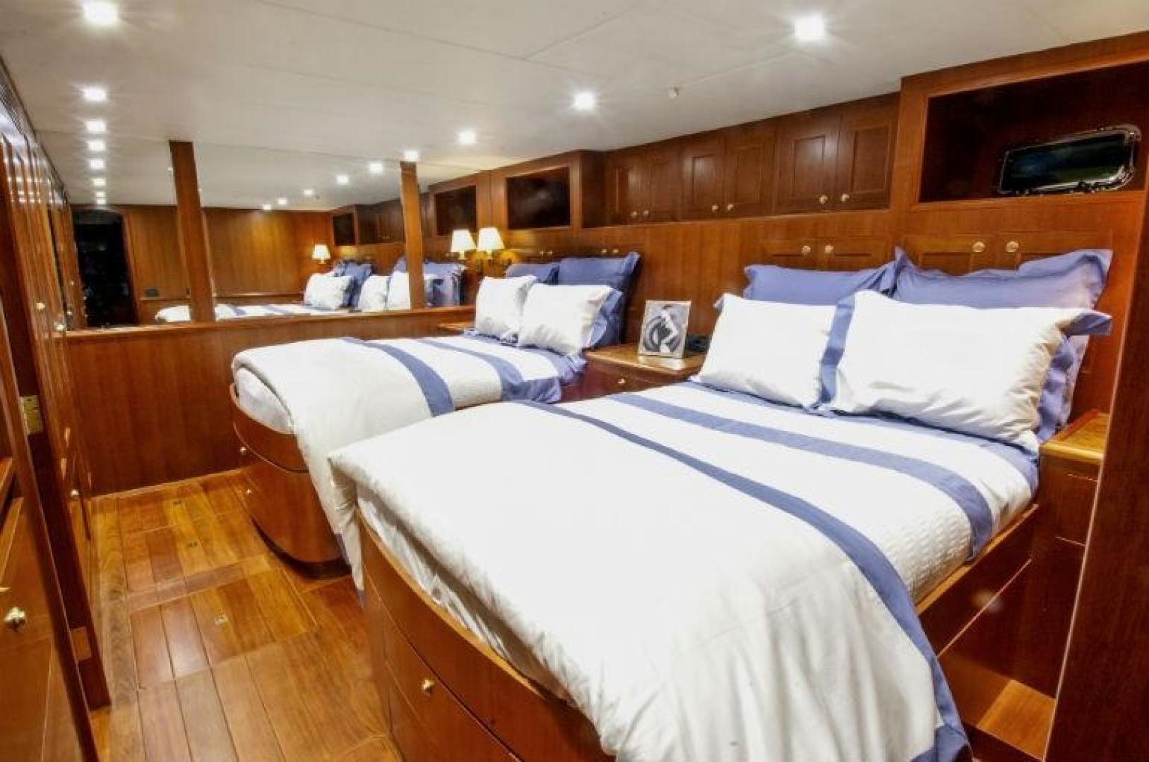 Offshore Yachts-Voyager 2013-Drumbeat Bara de Navidad-Mexico-1027319 | Thumbnail