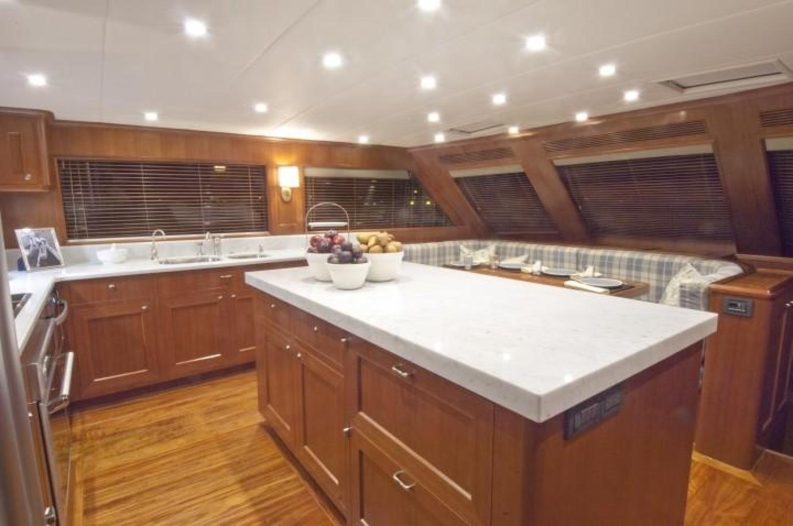 Offshore Yachts-Voyager 2013-Drumbeat Bara de Navidad-Mexico-1027300 | Thumbnail