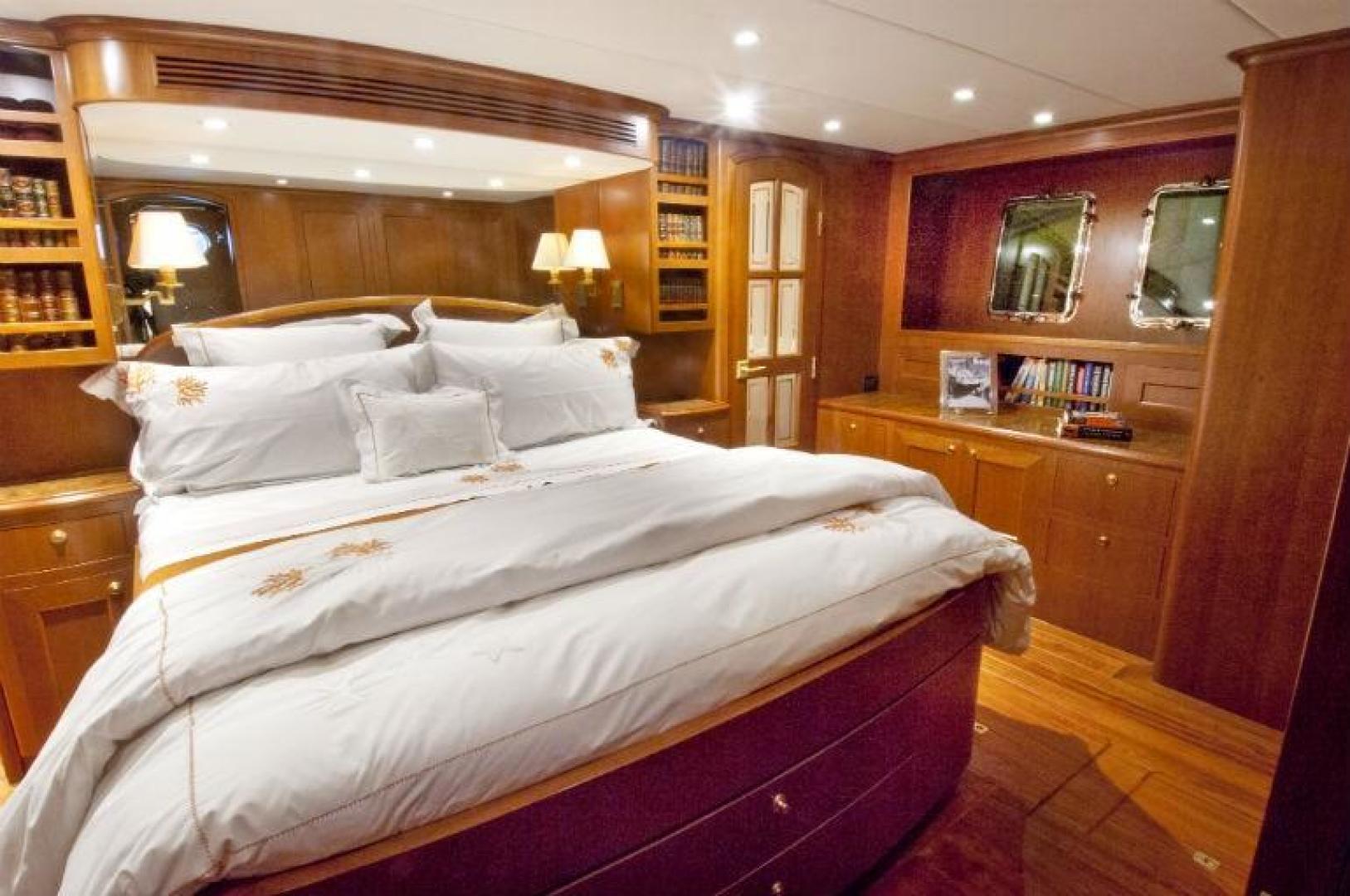Offshore Yachts-Voyager 2013-Drumbeat Bara de Navidad-Mexico-1027310 | Thumbnail