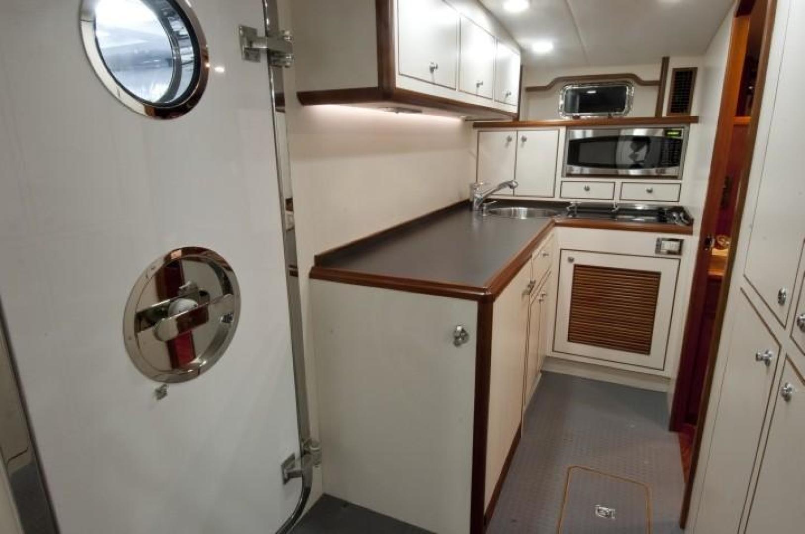 Offshore Yachts-Voyager 2013-Drumbeat Bara de Navidad-Mexico-1027324 | Thumbnail