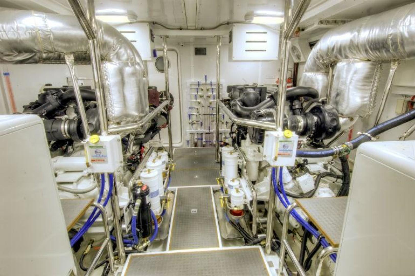 Offshore Yachts-Voyager 2013-Drumbeat Bara de Navidad-Mexico-1027322 | Thumbnail