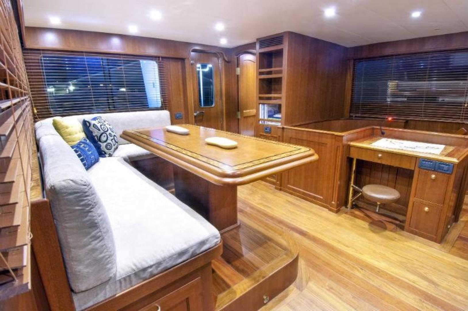 Offshore Yachts-Voyager 2013-Drumbeat Bara de Navidad-Mexico-1027307 | Thumbnail