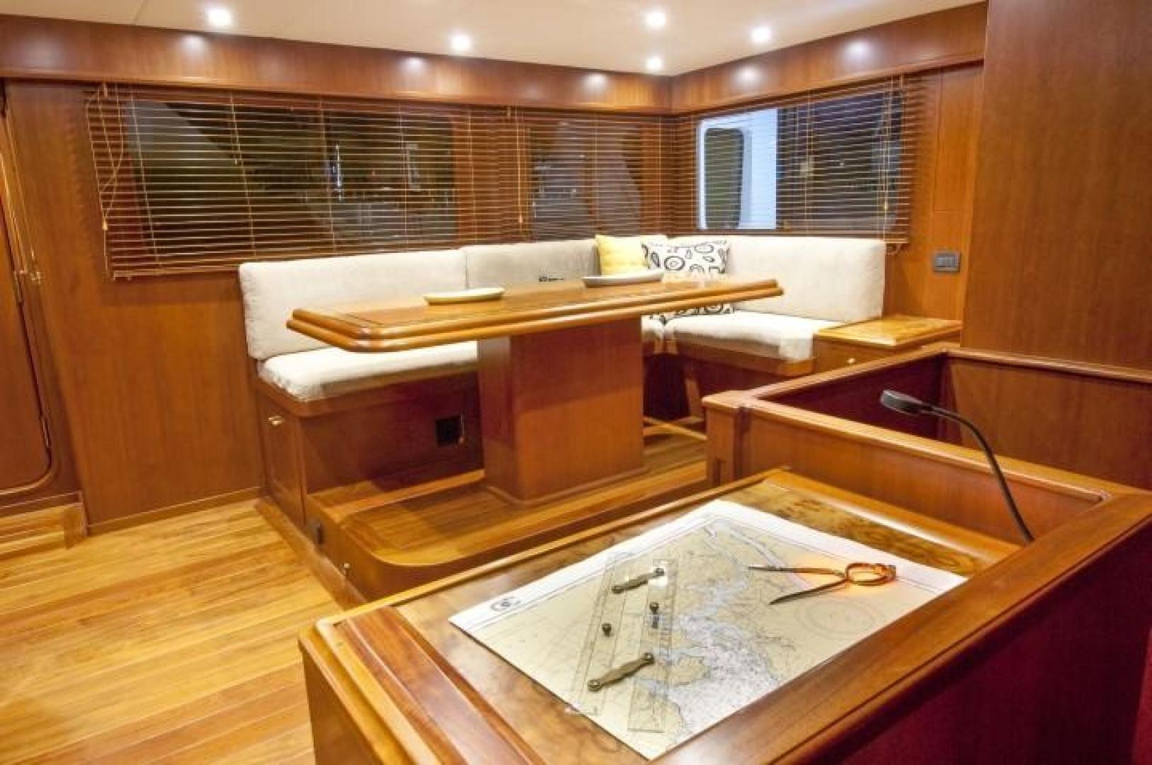 Offshore Yachts-Voyager 2013-Drumbeat Bara de Navidad-Mexico-1027309 | Thumbnail