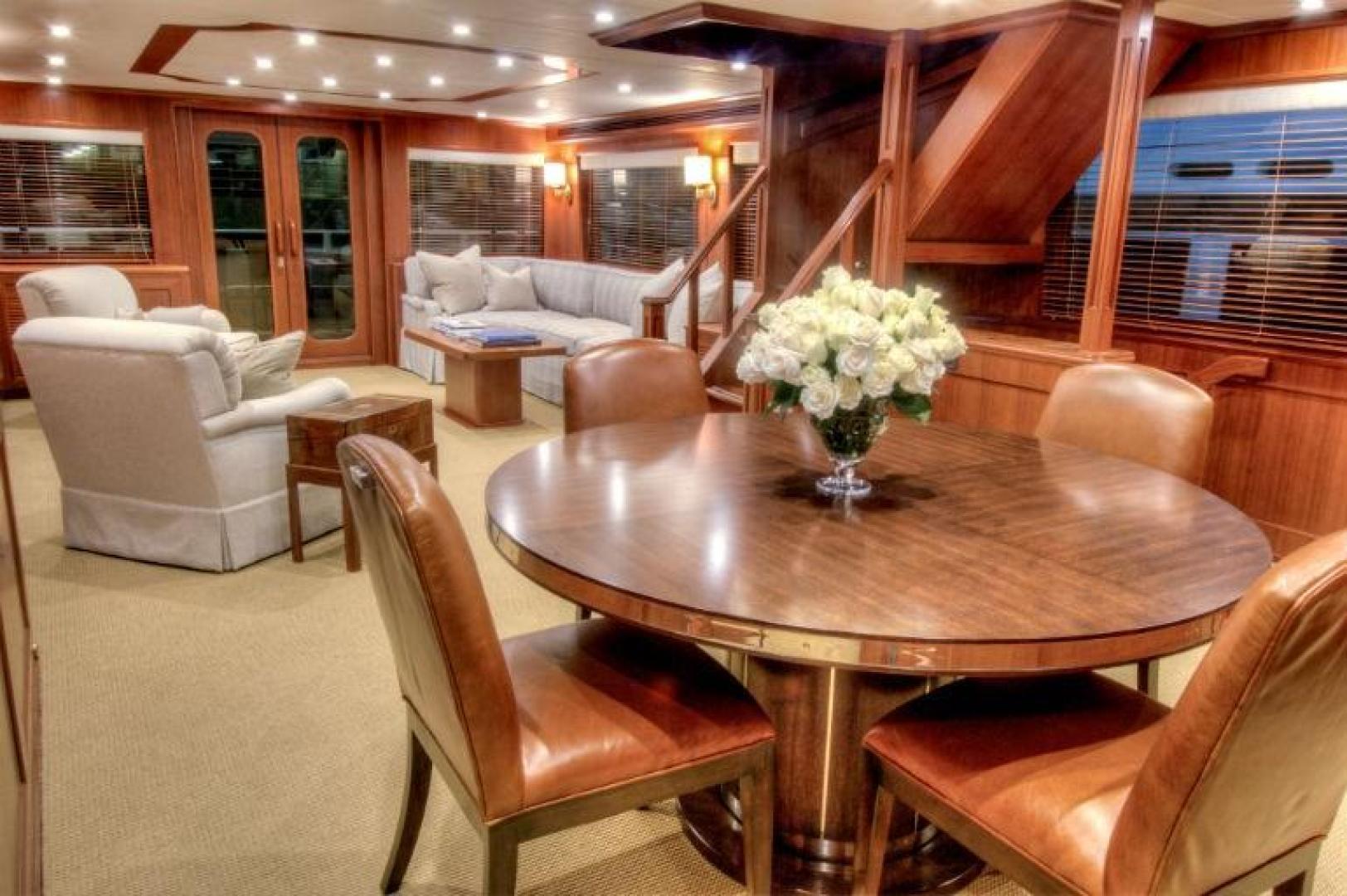 Offshore Yachts-Voyager 2013-Drumbeat Bara de Navidad-Mexico-1027299 | Thumbnail