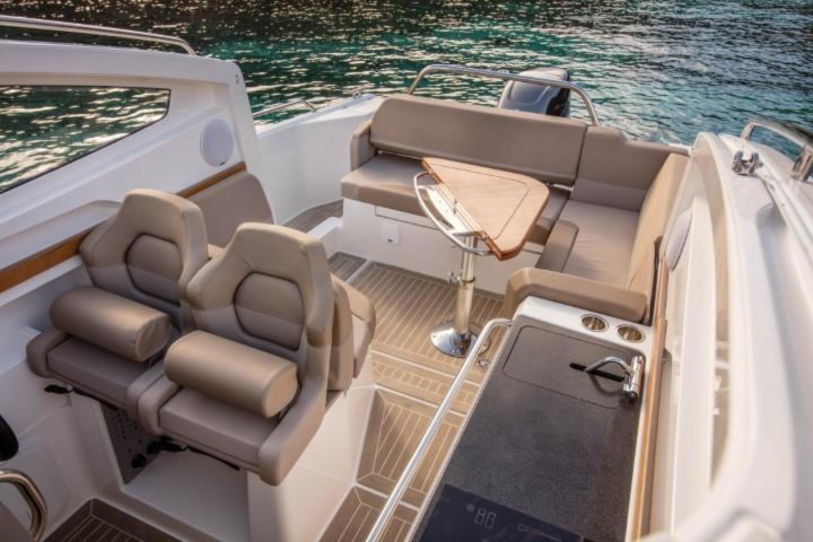 Picture Of: 30' Nimbus W9 2020 Yacht For Sale | 2 of 55