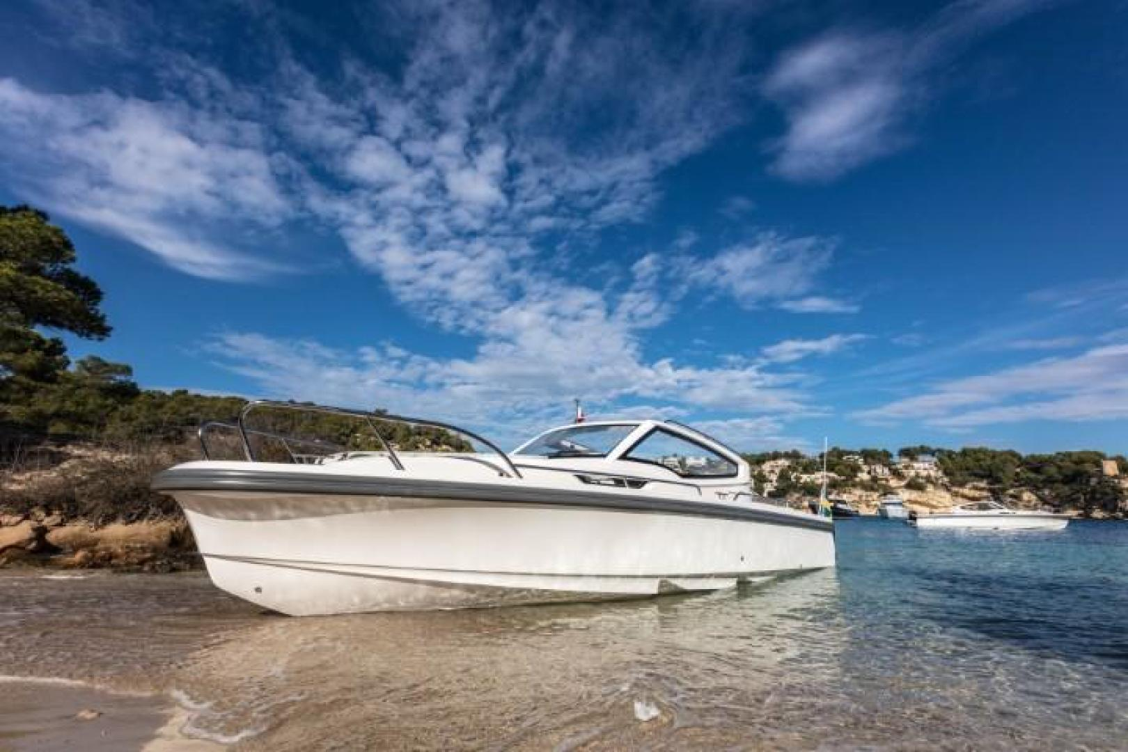 Picture Of: 30' Nimbus W9 2020 Yacht For Sale | 1 of 6