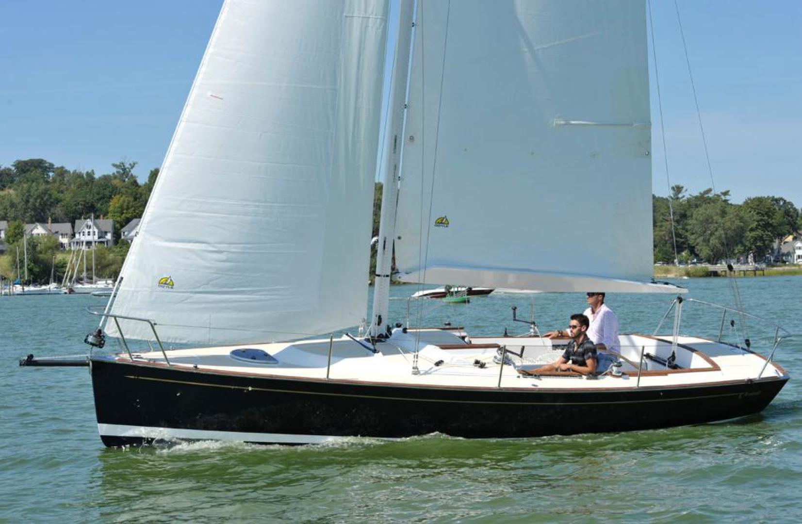 Picture Of: 26' Tartan Fantail 2020 Yacht For Sale | 1 of 10