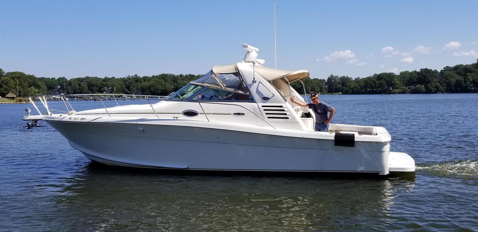 Sea Ray Boats for Sale - New & Used 710 as of Sunday, August