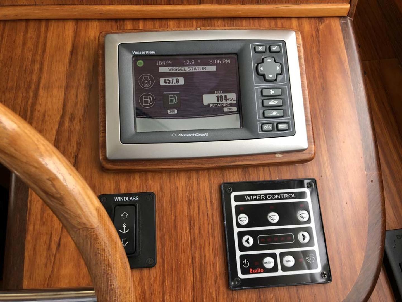 Legacy Yachts-Hardtop Express 2008 -Falmouth-Massachusetts-United States-1059121 | Thumbnail
