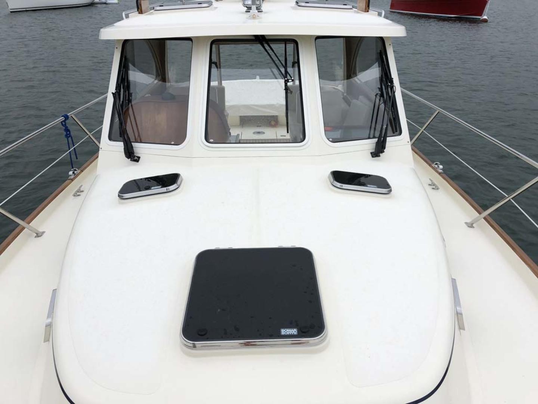 Legacy Yachts-Hardtop Express 2008 -Falmouth-Massachusetts-United States-1059011 | Thumbnail