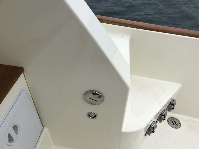 Legacy Yachts-Hardtop Express 2008 -Falmouth-Massachusetts-United States-1059014 | Thumbnail