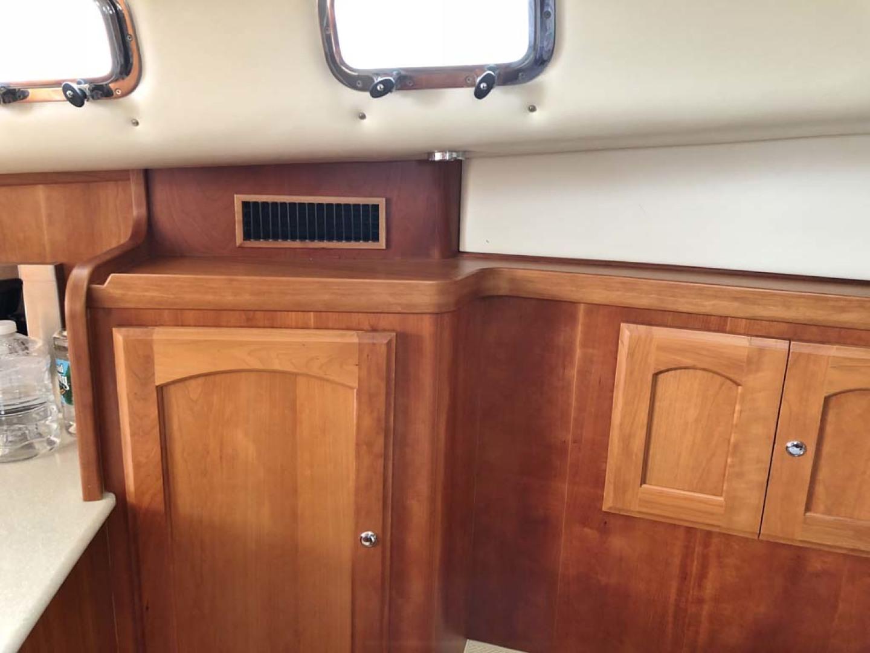 Legacy Yachts-Hardtop Express 2008 -Falmouth-Massachusetts-United States-1059142 | Thumbnail