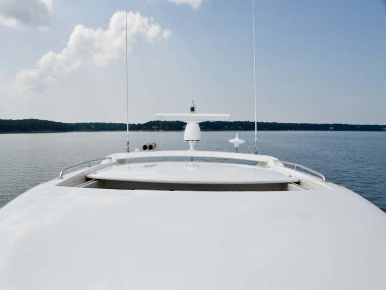 Riviera-4400 Sport Yacht 2009-Soul Mates Long Island-United States-Hardtop-1062536 | Thumbnail