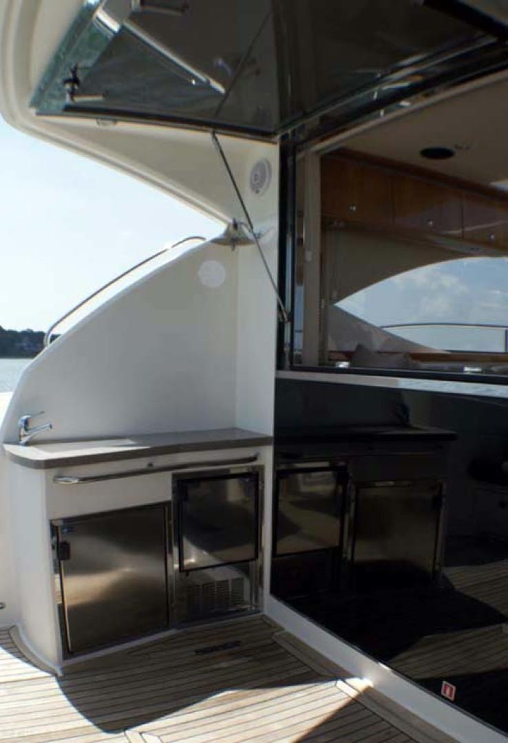 Riviera-4400 Sport Yacht 2009-Soul Mates Long Island-United States-Wet Bar-1062545 | Thumbnail
