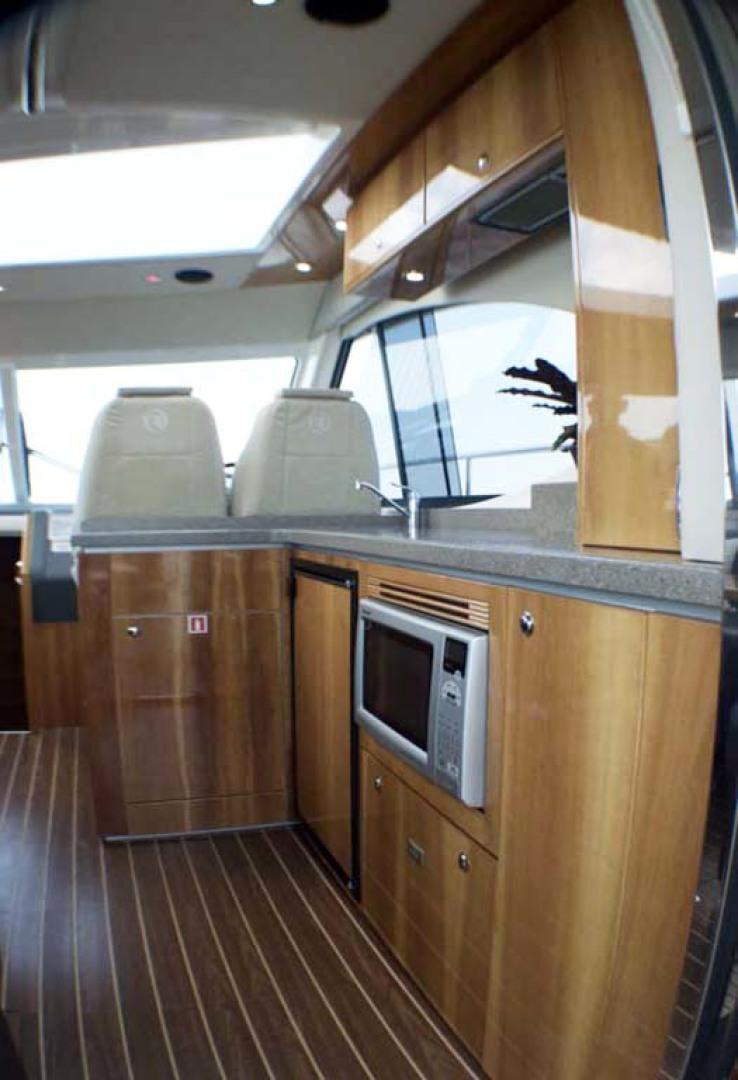 Riviera-4400 Sport Yacht 2009-Soul Mates Long Island-United States-Salon Entry-1062549 | Thumbnail