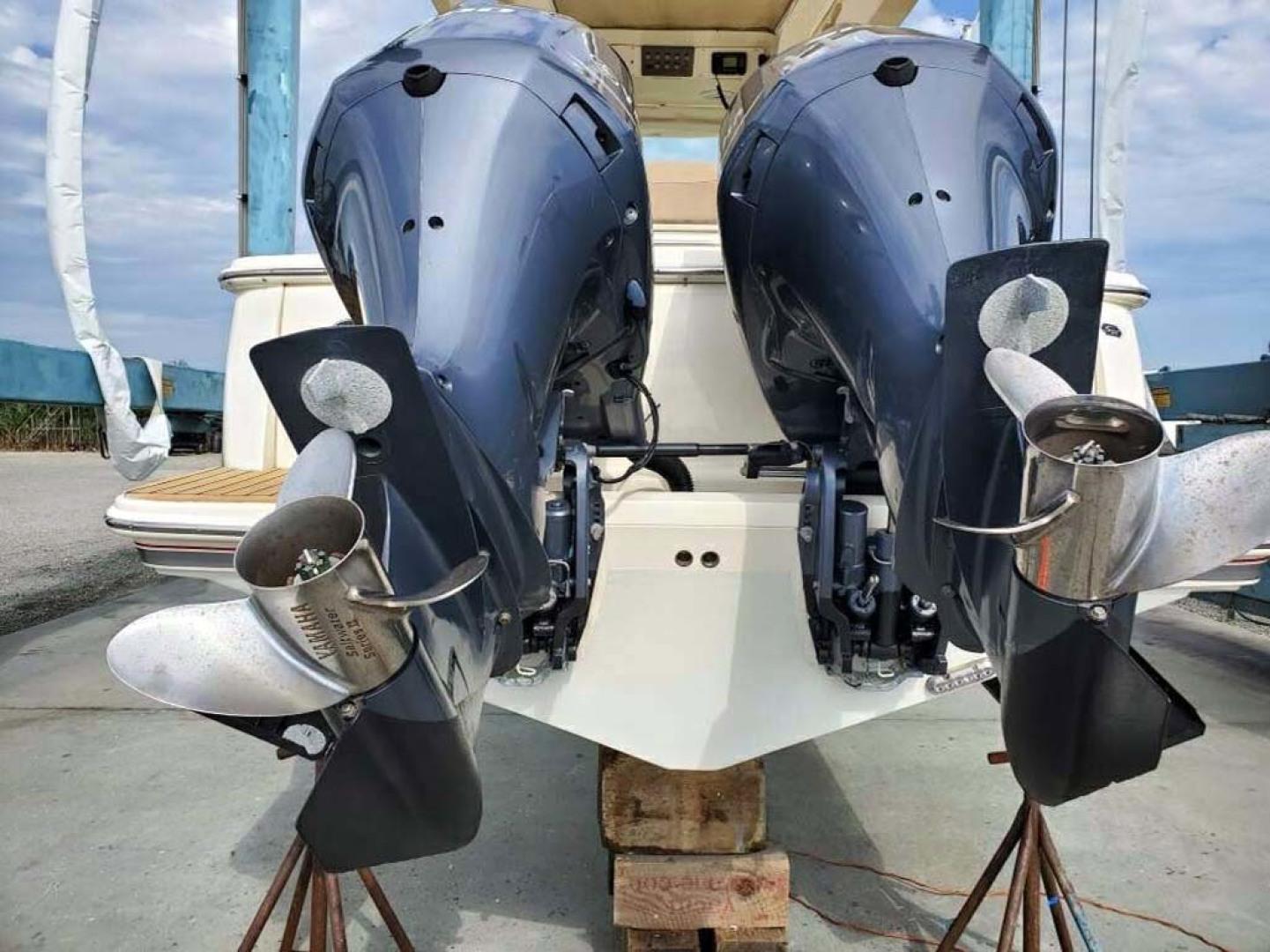 Scout-300 LXF 2015 -Freeport-New York-United States-Yamaha Engines (Fresh Paint 8.20.2019)-1214026 | Thumbnail