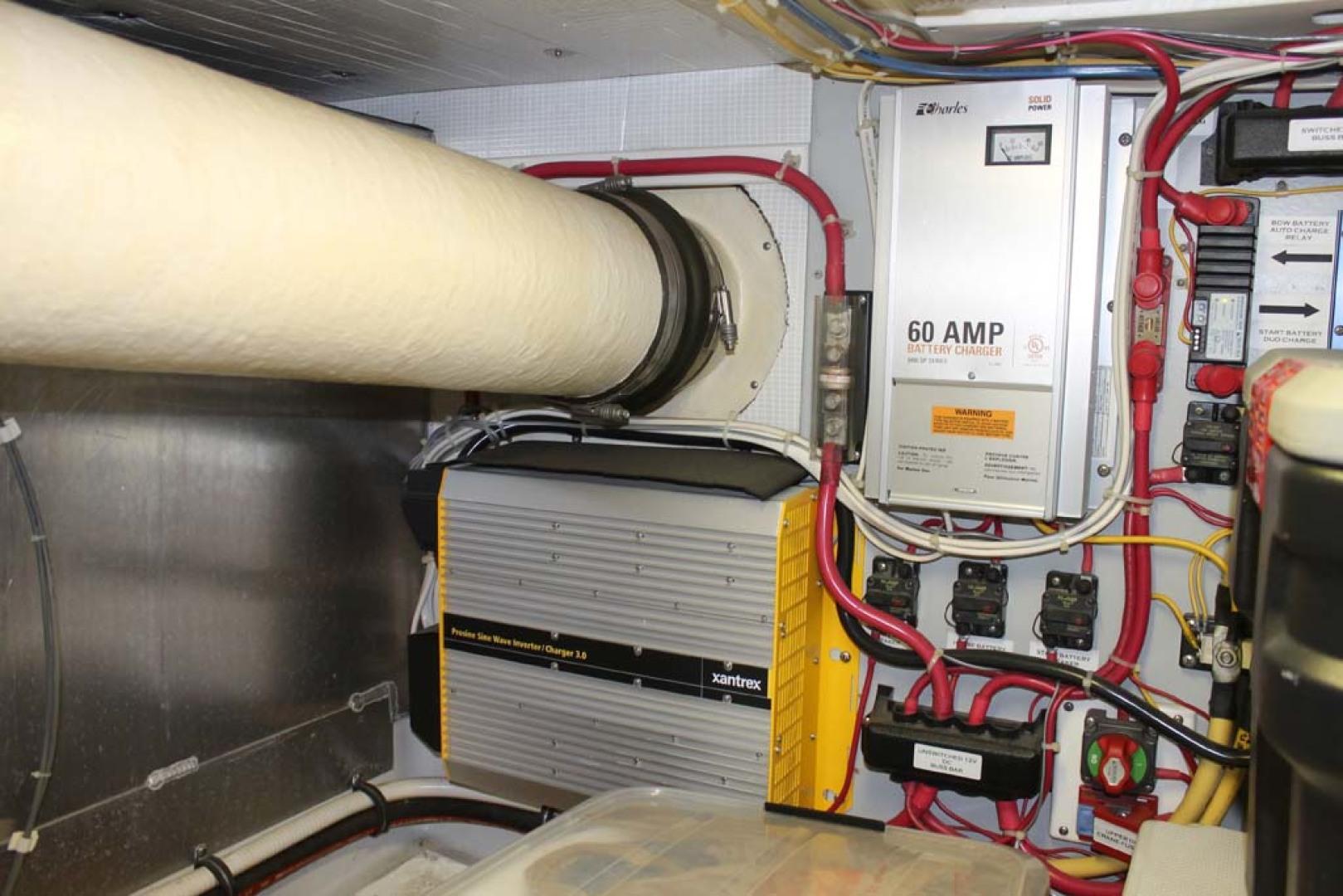 American Tug-Pilothouse 2006-Peregrine Albany-New York-United States-Inverters-1063181 | Thumbnail