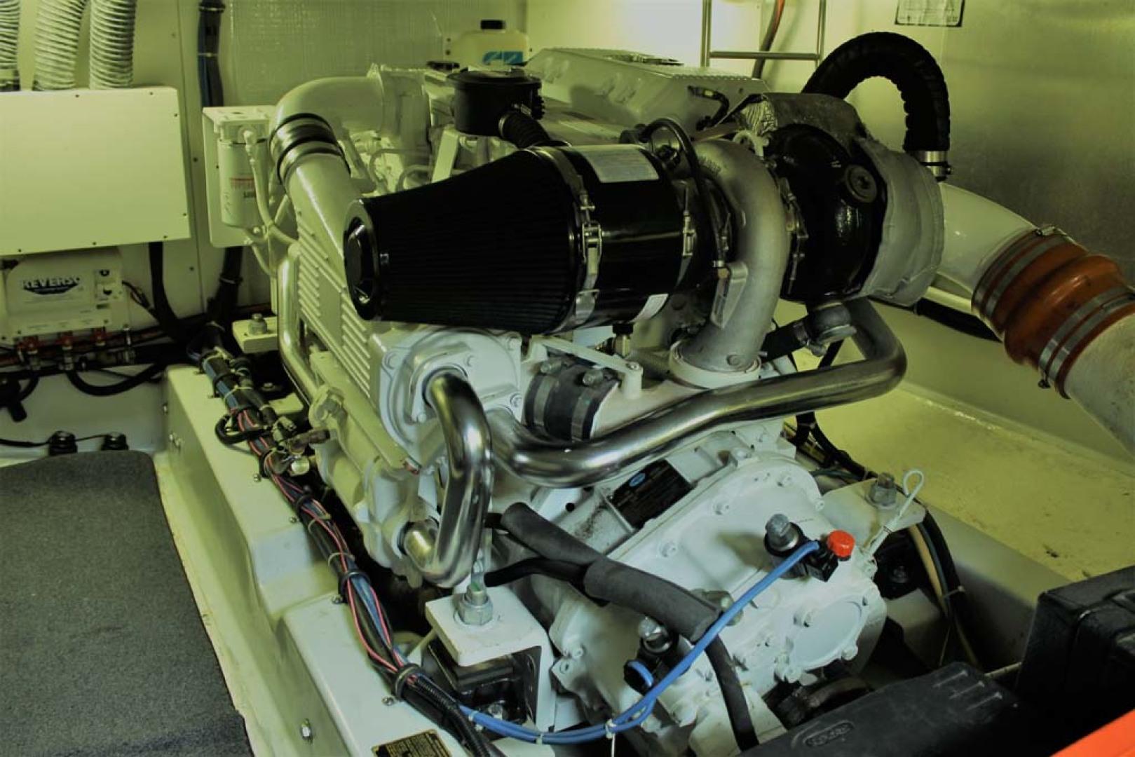 American Tug-Pilothouse 2006-Peregrine Albany-New York-United States-Engine-1063177 | Thumbnail