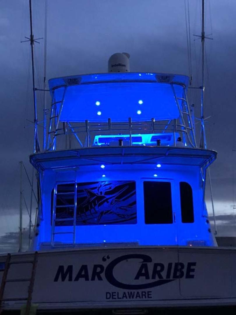 Viking-55 Convertible 2004-MarCaribe Pensacola-Florida-United States-1067230 | Thumbnail