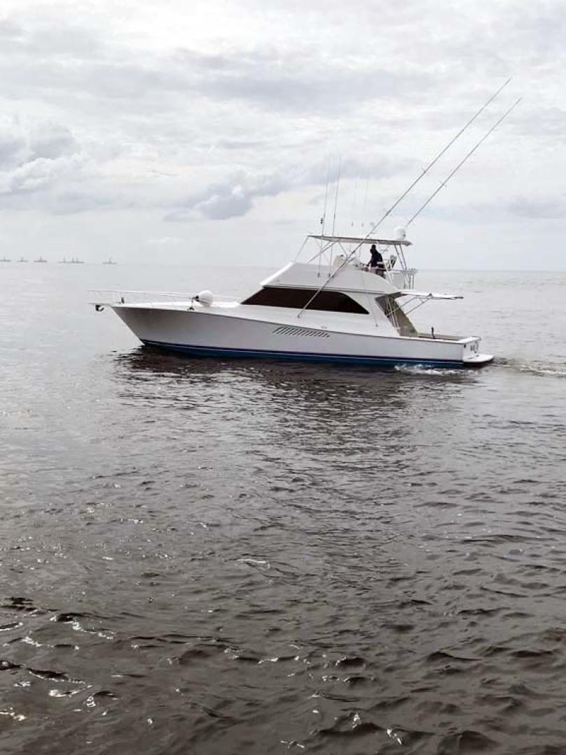Viking-55 Convertible 2004-MarCaribe Pensacola-Florida-United States-1067174 | Thumbnail
