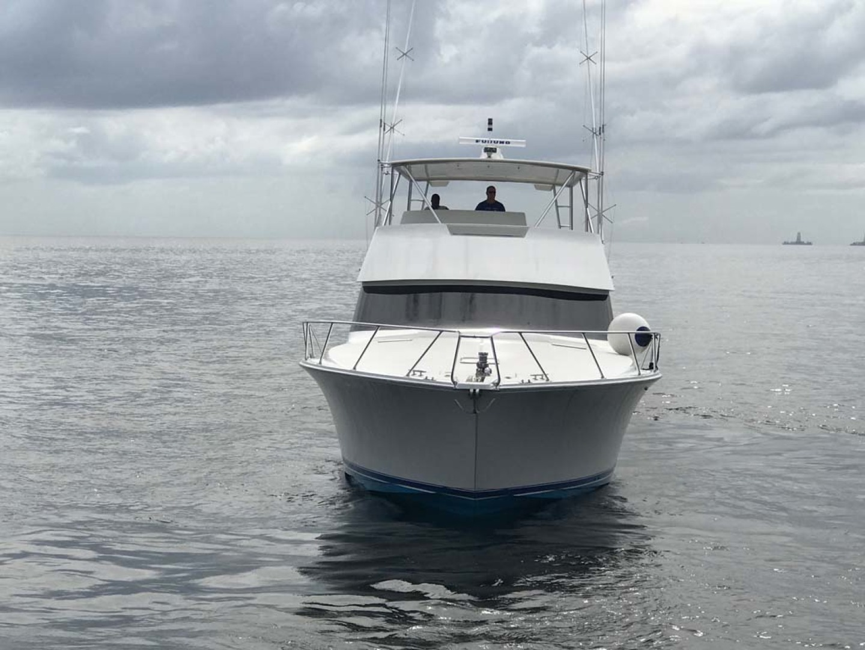 Viking-55 Convertible 2004-MarCaribe Pensacola-Florida-United States-1067175 | Thumbnail