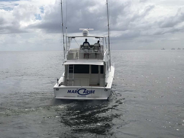 Viking-55 Convertible 2004-MarCaribe Pensacola-Florida-United States-1067176 | Thumbnail
