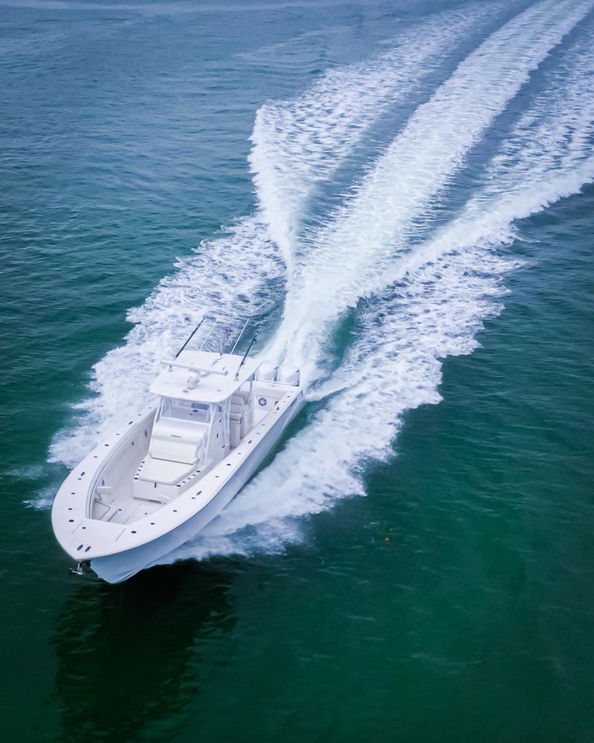SeaHunter-45 Center Console 2016-No Name Bal Harbour-Florida-United States-2016 Sea Hunter 45 Center Console  Profile-1574256   Thumbnail