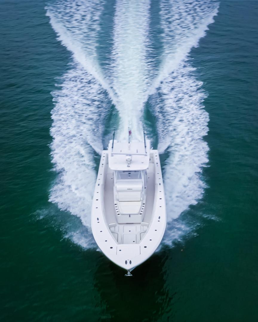 SeaHunter-45 Center Console 2016-No Name Bal Harbour-Florida-United States-2016 Sea Hunter 45 Center Console  Profile-1574257   Thumbnail