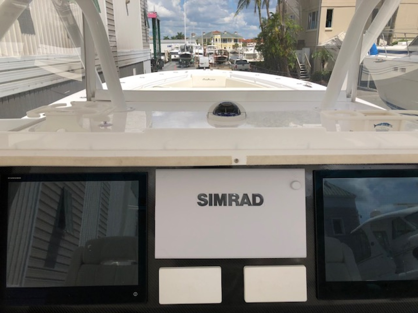 SeaHunter-45 Center Console 2016-No Name Bal Harbour-Florida-United States-2016 Sea Hunter 45 Center Console  Electronics-1065510   Thumbnail