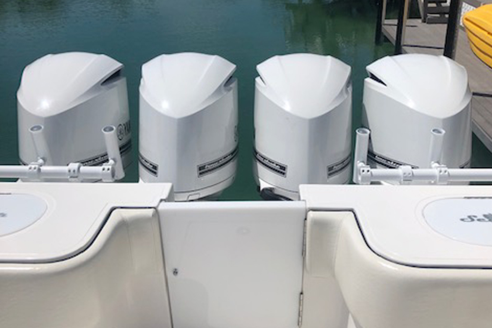 SeaHunter-45 Center Console 2016-No Name Bal Harbour-Florida-United States-2016 Sea Hunter 45 Center Console  Engines-1469665   Thumbnail