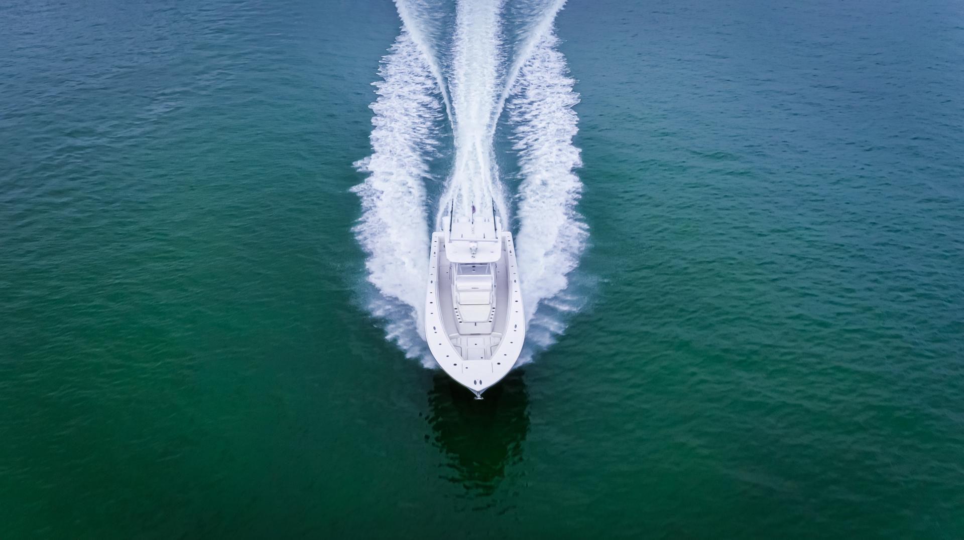 SeaHunter-45 Center Console 2016-No Name Bal Harbour-Florida-United States-2016 Sea Hunter 45 Center Console  Profile-1574267   Thumbnail