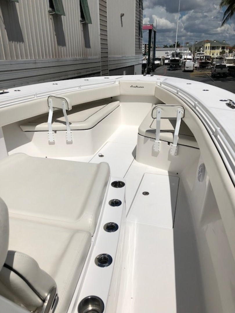 SeaHunter-45 Center Console 2016-No Name Bal Harbour-Florida-United States-2016 Sea Hunter 45 Center Console  Bow-1065498   Thumbnail