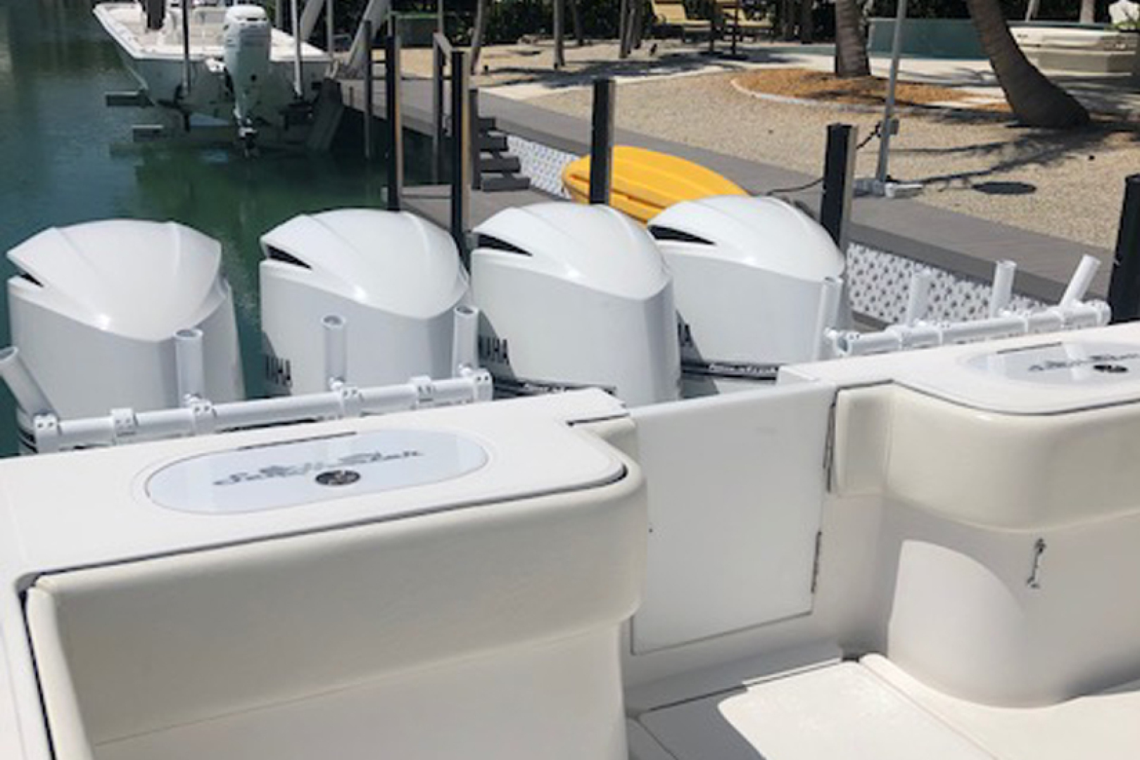 SeaHunter-45 Center Console 2016-No Name Bal Harbour-Florida-United States-2016 Sea Hunter 45 Center Console  Engines-1469664   Thumbnail