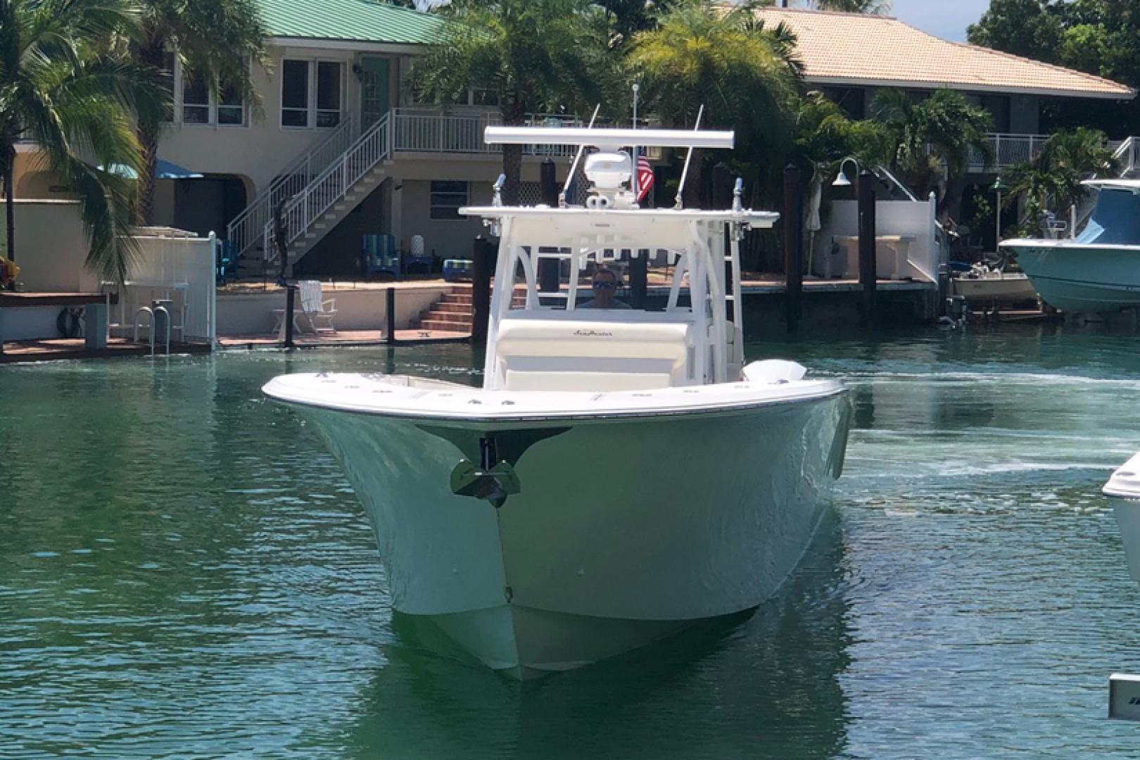 SeaHunter-45 Center Console 2016-No Name Bal Harbour-Florida-United States-2016 Sea Hunter 45 Center Console  Profile-1469677   Thumbnail