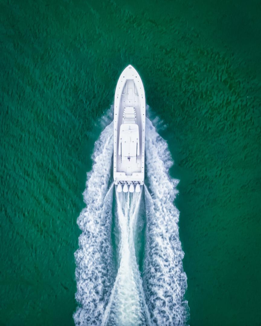 SeaHunter-45 Center Console 2016-No Name Bal Harbour-Florida-United States-2016 Sea Hunter 45 Center Console  Profile-1574268   Thumbnail