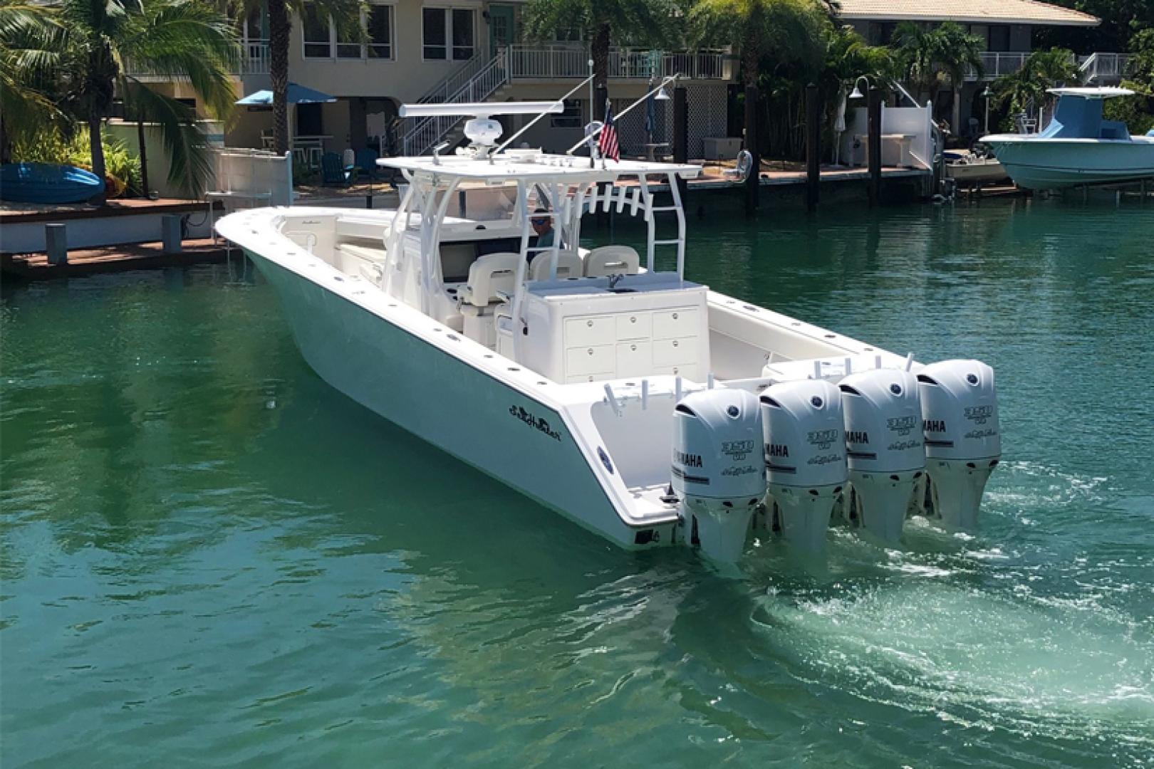 SeaHunter-45 Center Console 2016-No Name Bal Harbour-Florida-United States-2016 Sea Hunter 45 Center Console  Profile-1469674   Thumbnail