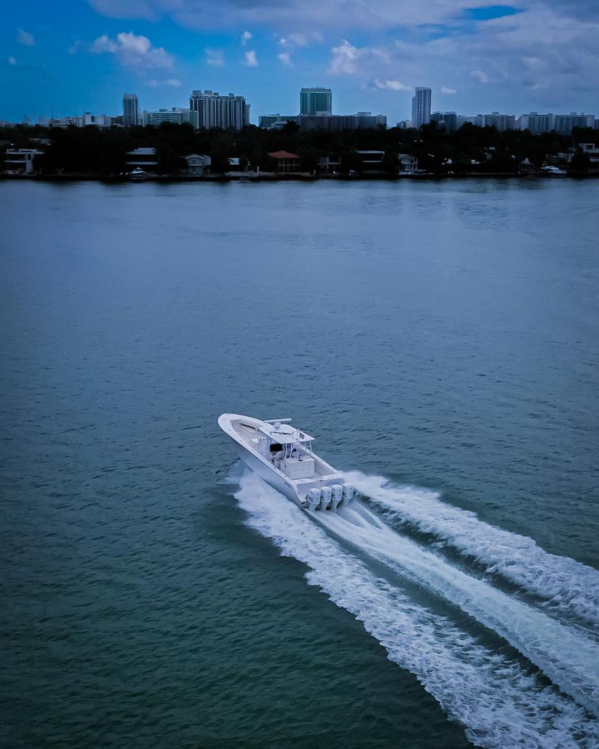SeaHunter-45 Center Console 2016-No Name Bal Harbour-Florida-United States-2016 Sea Hunter 45 Center Console  Profile-1574255   Thumbnail
