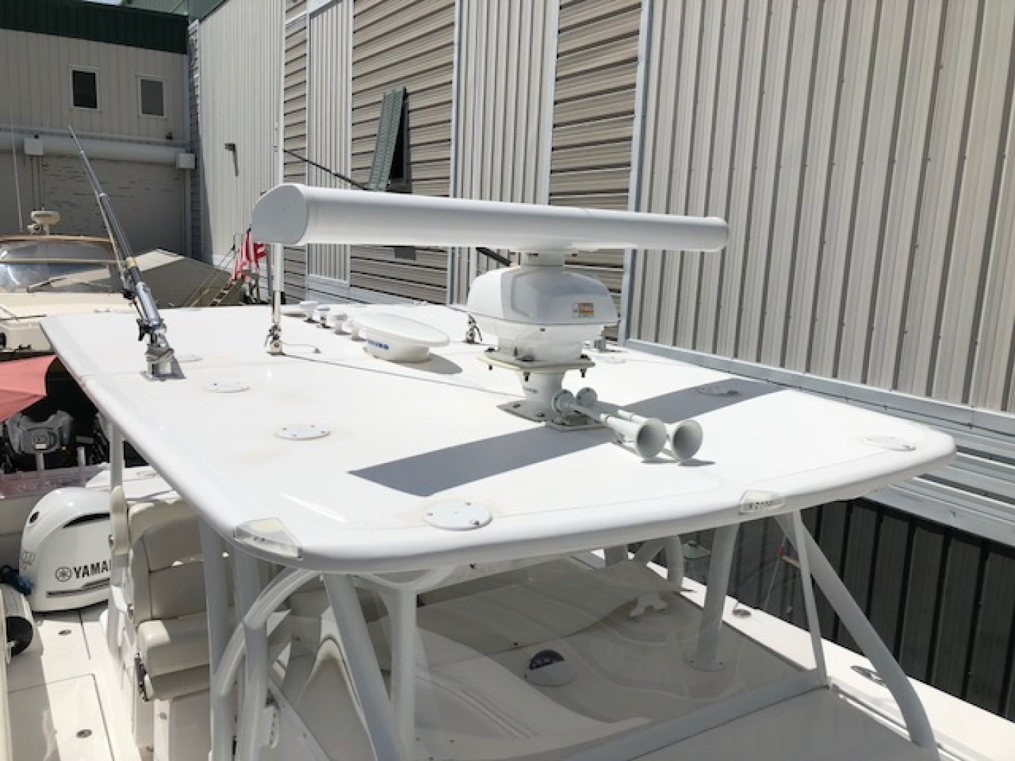 SeaHunter-45 Center Console 2016-No Name Bal Harbour-Florida-United States-2016 Sea Hunter 45 Center Console  Hardtop and Radar-1065506   Thumbnail