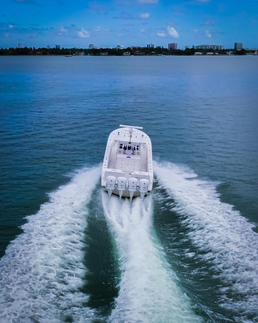 SeaHunter-45 Center Console 2016-No Name Bal Harbour-Florida-United States-2016 Sea Hunter 45 Center Console  Profile-1574259   Thumbnail