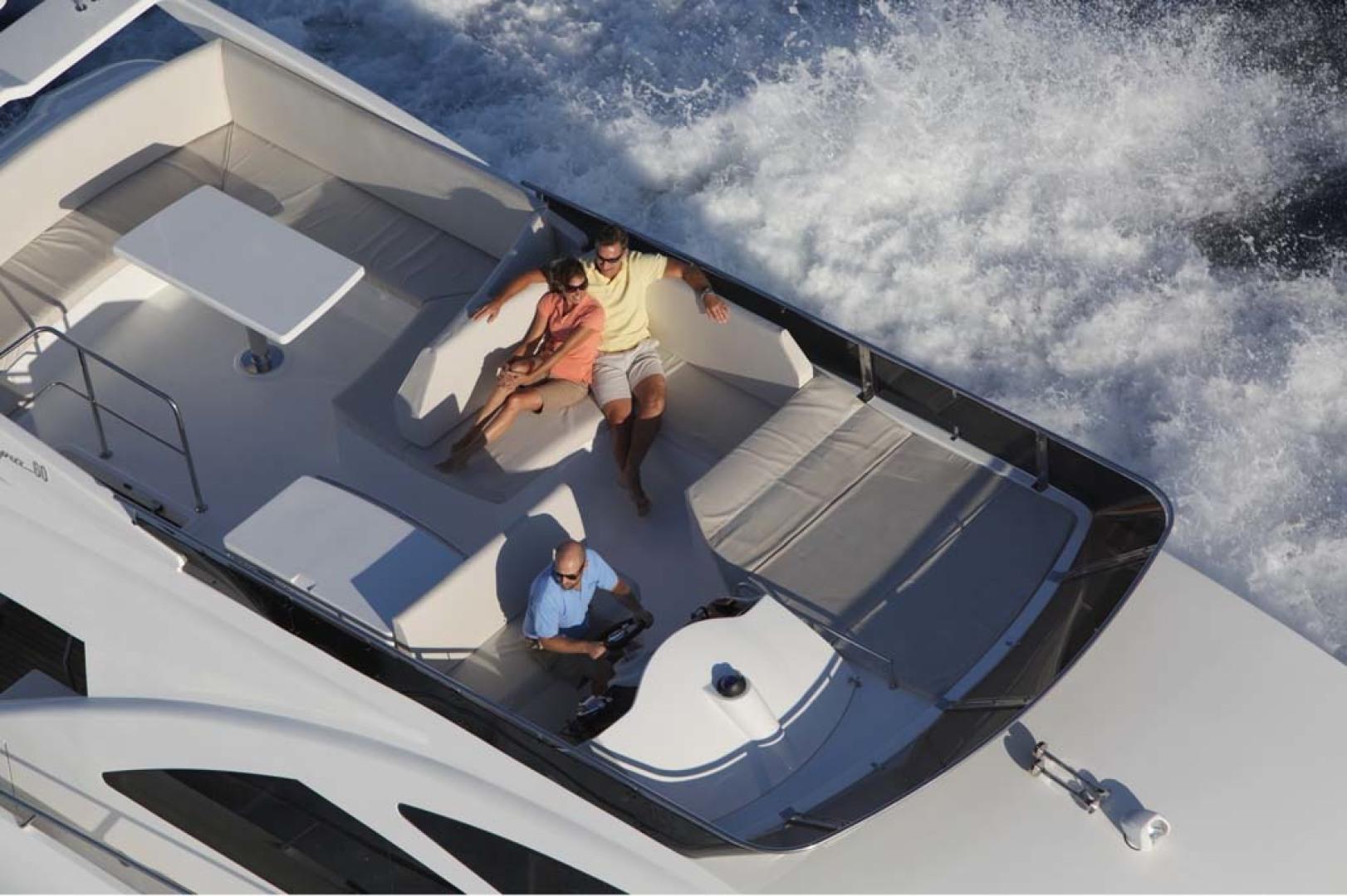 Dyna Yachts-Flybridge 2021 -Florida-United States-Flybridge-1065908 | Thumbnail