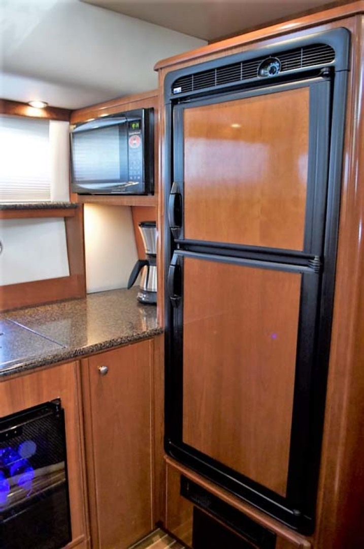 Meridian-459 Motoryacht 2006-Totally Outta Control Long Island-New York-United States-Refrigeration-1068672 | Thumbnail