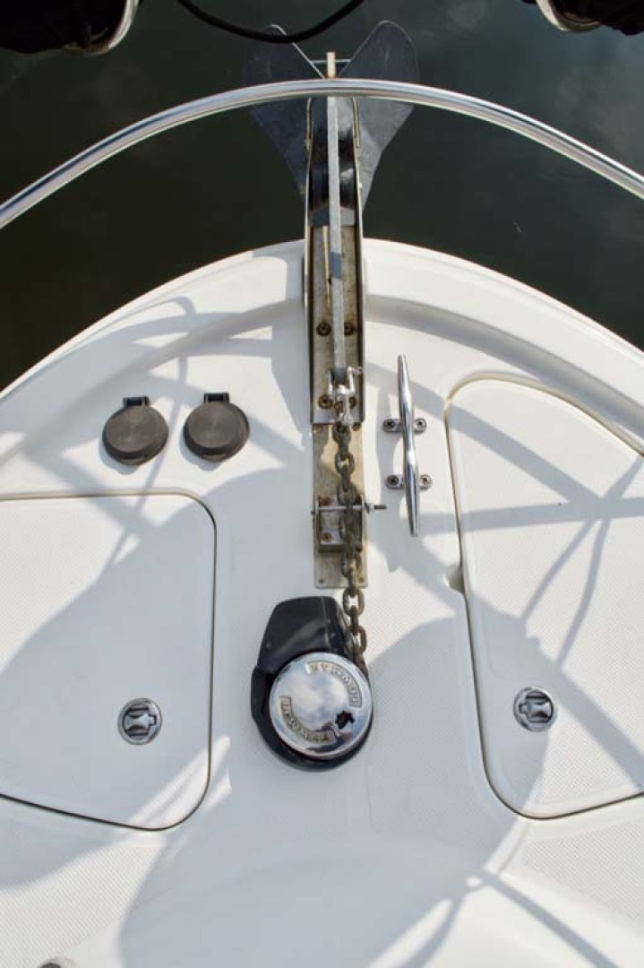 Meridian-459 Motoryacht 2006-Totally Outta Control Long Island-New York-United States-Windlass-1068648 | Thumbnail