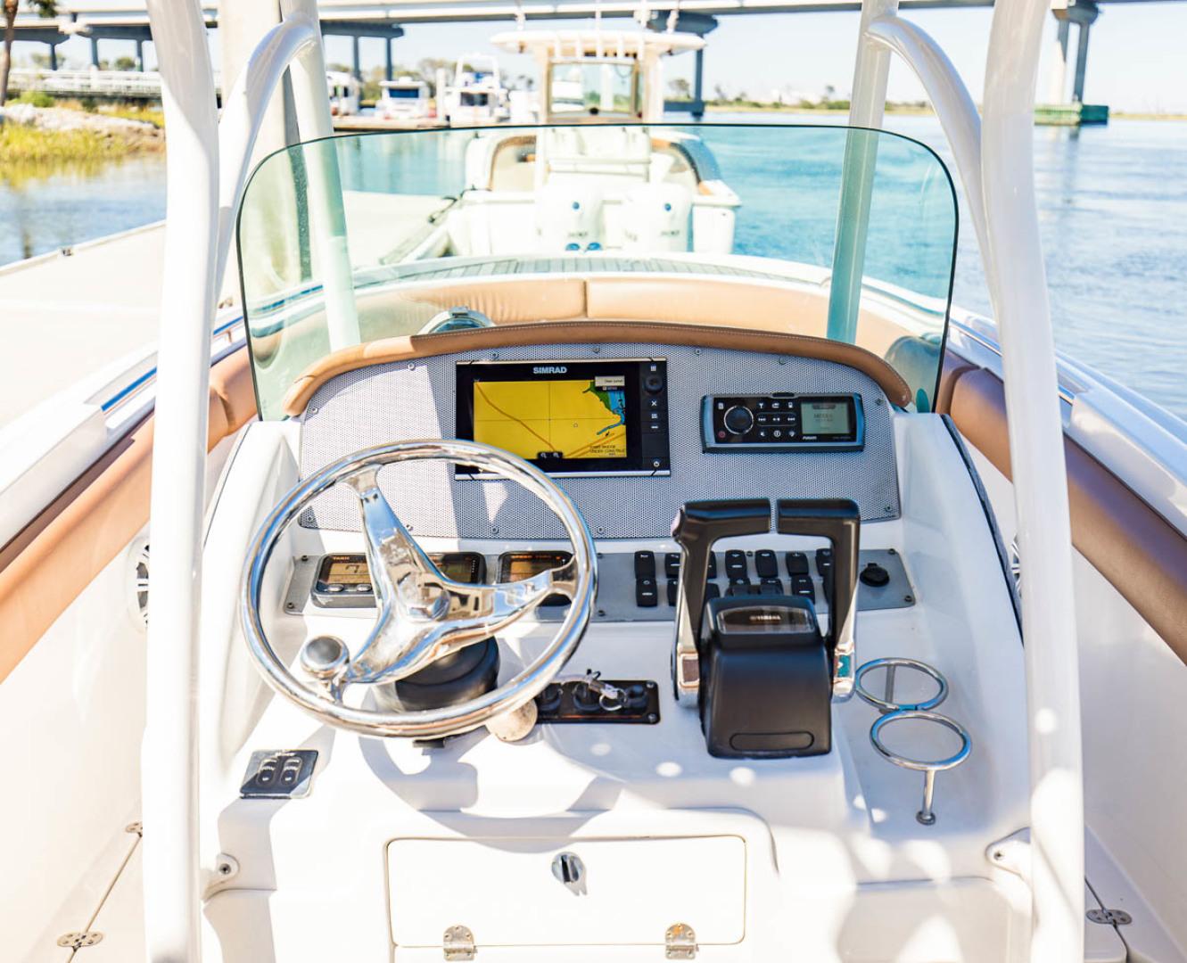 26' 2008 Chris-Craft 26 Catalina | Tampa Yacht Sales