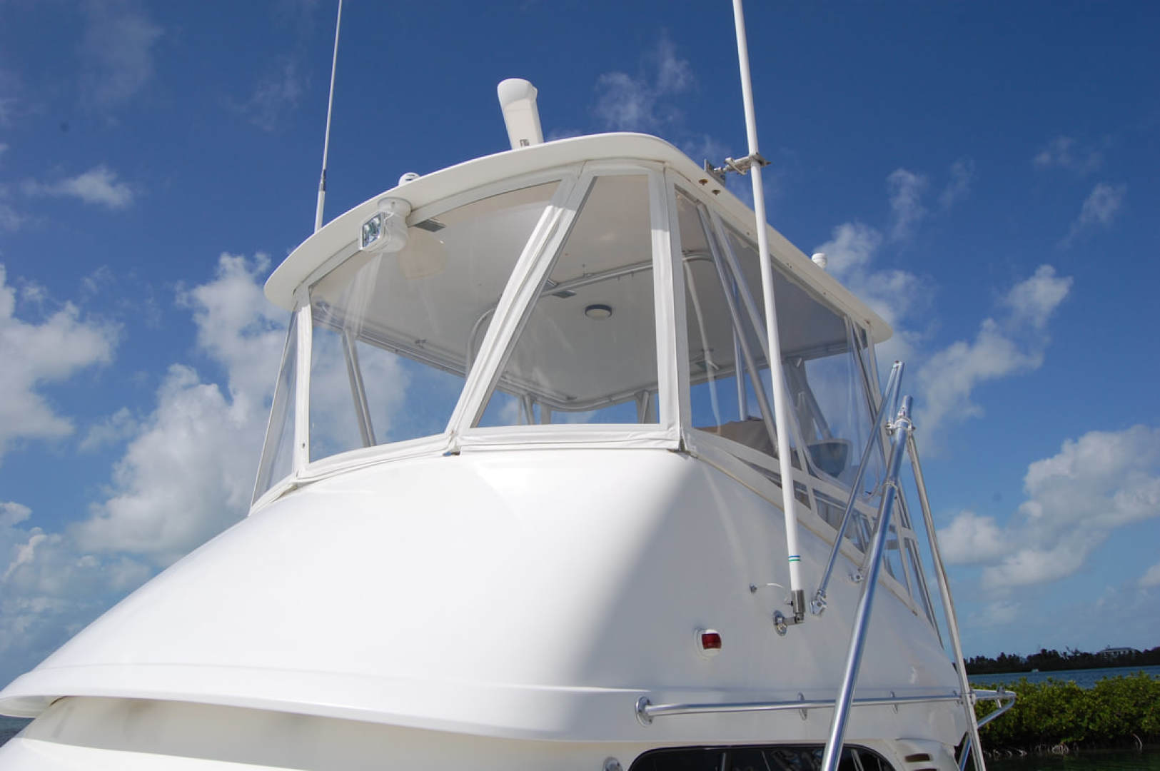 Henriques-Flybridge 2004-Big Enough Key West-Florida-United States-1073520   Thumbnail