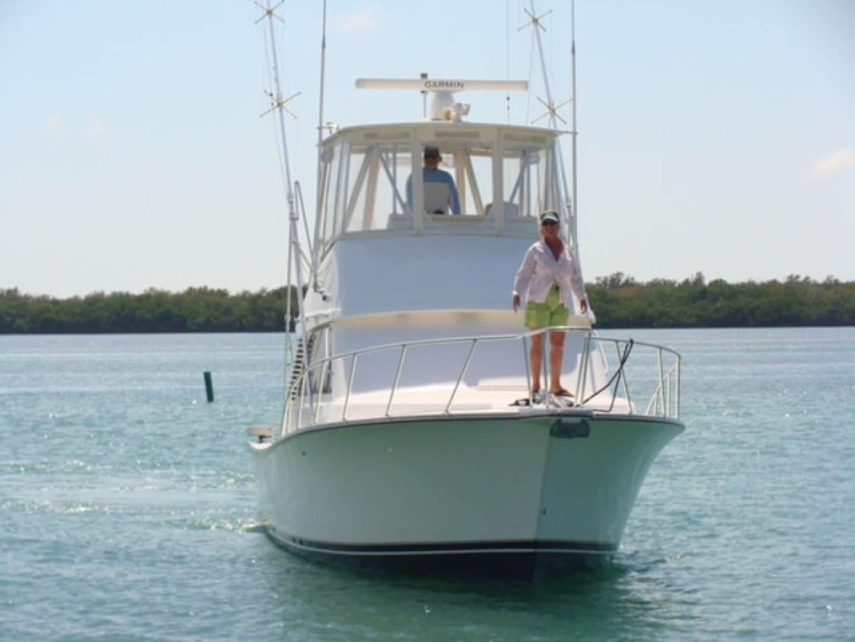 Henriques-Flybridge 2004-Big Enough Key West-Florida-United States-1073514   Thumbnail